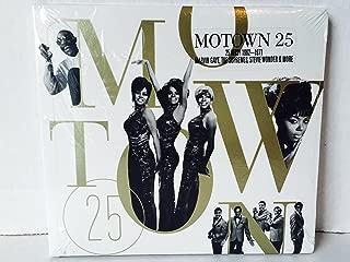 MOTOWN 25 HITS 1962-1971