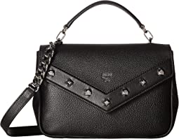 MCM - Catherine Small Shoulder