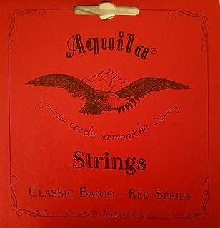 Aquila 11B Banjo Strings Set