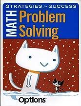 Math Problem Solving: Strategies for Success-grade 3