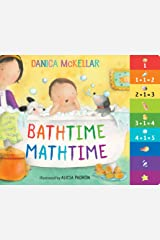 Bathtime Mathtime (McKellar Math) Kindle Edition