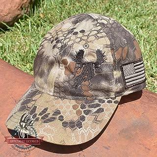 Bulls of Alaska Antler Logo Hunting Hat Highlander...
