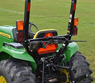 Great Day TA401 Tractor and Mower Tag-Along Rack