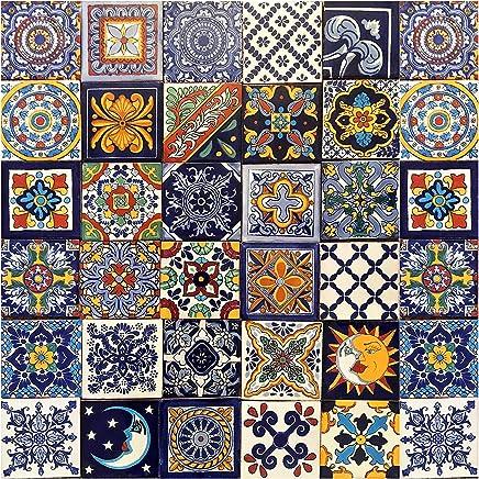 invece di adesivi pvc |Stile marocchine Originale Mattonelle ...