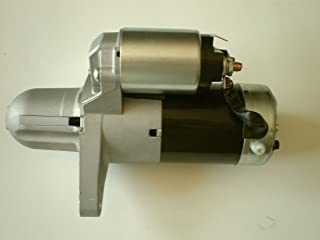 NEW MAZDA RX-8 1.3L 2.0 KW 2004-2008 STARTER w/Manual Transmission N3H1-18-400, N3H1-18-400A, N3H1-18-400AR, N3Z1-18-400, M0T87981, M1T30471, M1T30471A, 17993