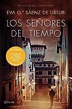 Pack TC Los señores del tiempo: Trilogía de La Ciudad Blanca 3 (Autores Españoles e Iberoamericanos)
