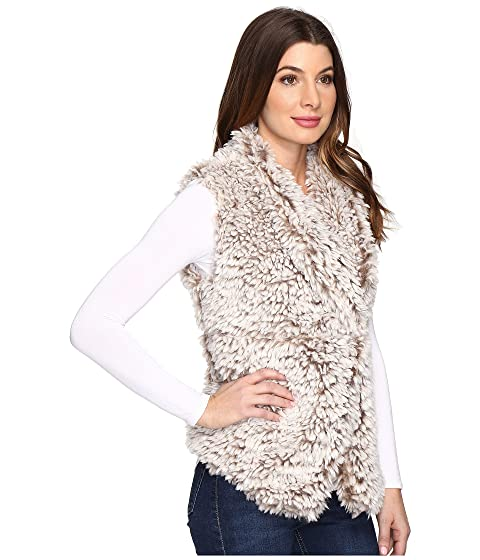 Maddy Grit Dylan Vest Layer Spot True Soft by Double Fuzzy 6pp7A