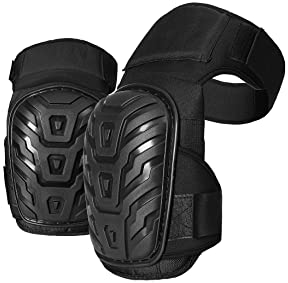 Hot Professional Knee Pads Construction Comfort Leg Protectors Work Safety Best