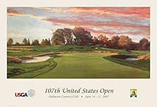 Oakmont | 107th US Open