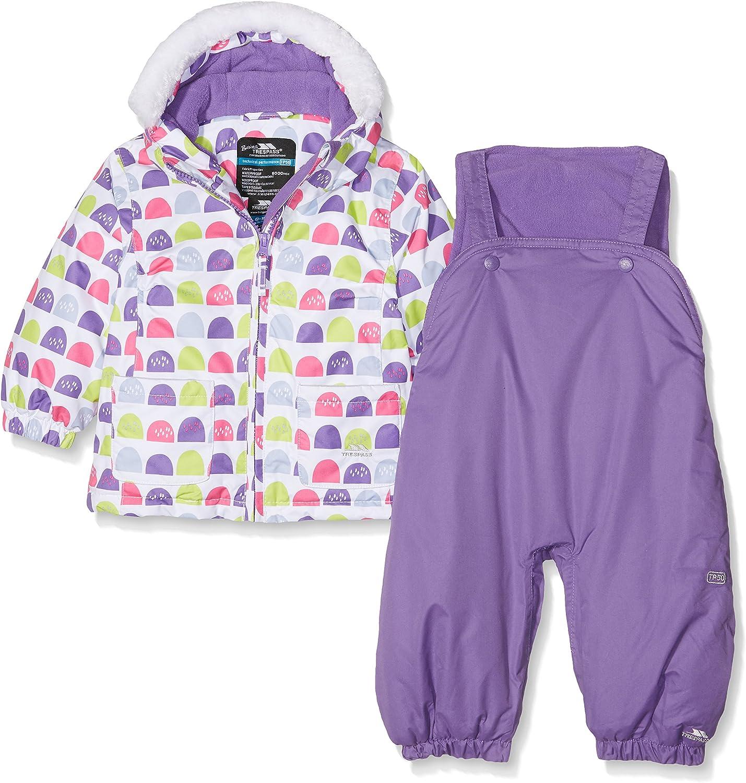 Trespass Kids Squeezy Ski Suit