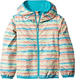Columbia Kids Pixel Grabber™ II Wind Jacket (Little Kids/Big Kids)