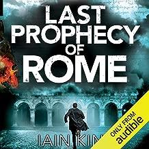 Last Prophecy of Rome: Myles Munro, Book 1 (Prequel)