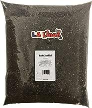 brown buckwheat