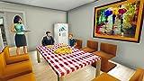 virtueller Muttersimulator: Mutter glückliche Familienspiele