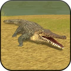 Grow your crocodile family! RPG-style gameplay: level up, evolve, complete quests Realistic savanna and water environments A lot of animals to fight: lioness, zebra, elephant, hippo and others! Become the most powerful crocodile