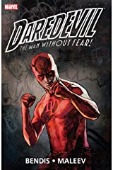 Daredevil by Bendis and Maleev Ultimate Collection Vol. 2 (Daredevil (1998-2011)) Kindle Edition