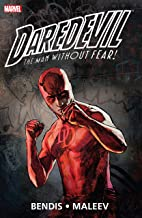 Daredevil by Bendis and Maleev Ultimate Collection Vol. 2 (Daredevil (1998-2011))