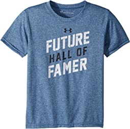 Under Armour Kids Future Hall of Famer Short Sleeve Tee (Little Kids/Big Kids)