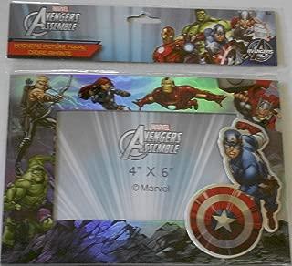 Marvel Avengers Assemble 4