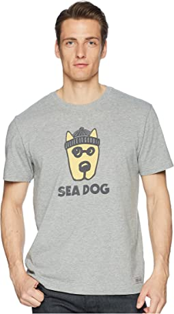 Rocket Sea Dog Crusher Tee