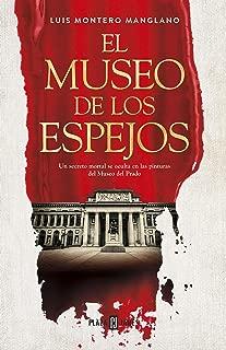 El museo de los espejos (Spanish Edition)