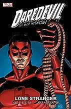 Daredevil: Lone Stranger (Daredevil (1964-1998))