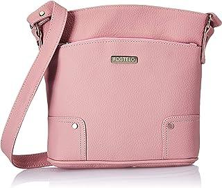 Fostelo Women's Marlyn Handbag (Light Pink)