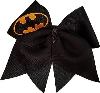 batman cheer bow