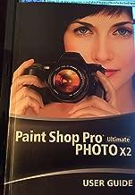 paint shop pro ultimate photo X2 USER GUIDE