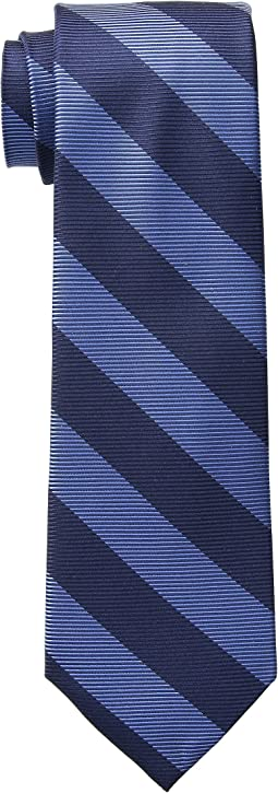 Twill Bar Stripe
