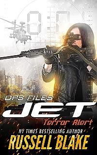 JET - Ops Files II: Terror Alert (Prequel #2)