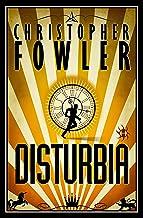 Disturbia: A Novel