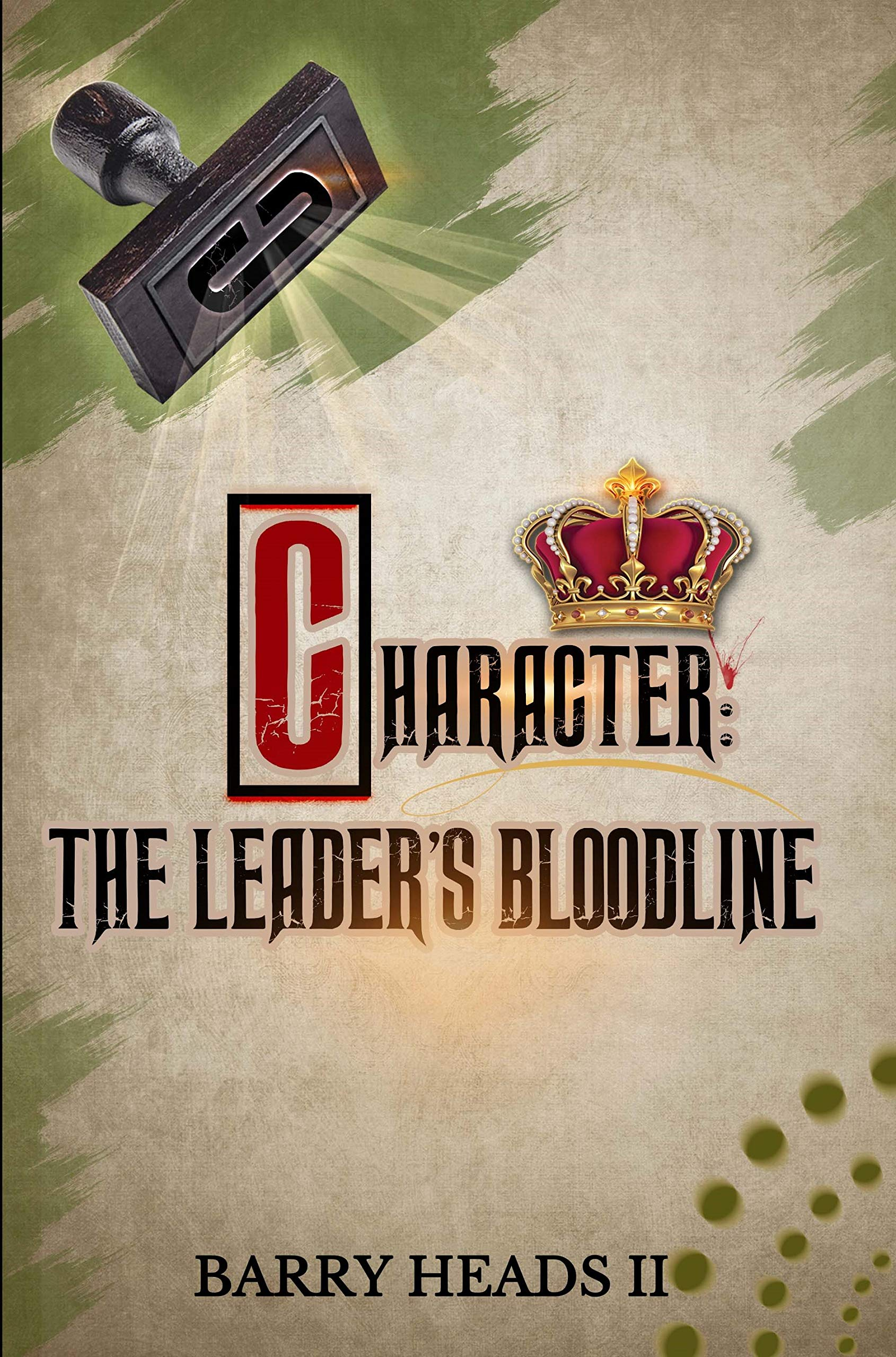 Character: The Leader's Bloodline