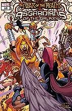 Asgardians of the Galaxy (2018-2019) #10