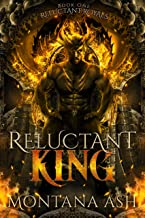 Reluctant King (Reluctant Royals Book 1)