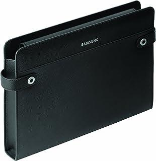 Samsung Pleomax PVC Notebook/Netbook Pouch - Black