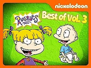 Rugrats Volume 3