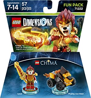 Best lego dimensions lego chima laval Reviews