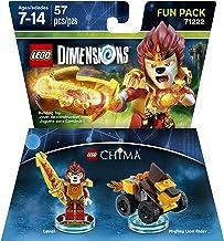 Chima Laval Fun Pack - Lego Dimensions