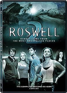 Roswell - Season 2
