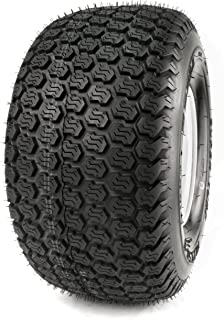 Kenda K500 Super Turf Lawn and Garden Bias Tire - 18/9.50-8
