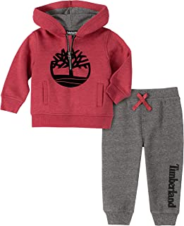 Timberland Baby Boys Pieces Months