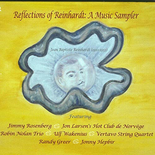 Reflections Of Reinhardt: A Music Sampler by Various on Amazon Music