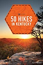 50 Hikes in Kentucky (2nd Edition)  (Explorer's 50 Hikes) (English Edition)