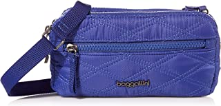 Baggallini Quilted Mini Crossbody
