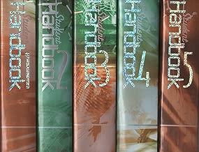 STUDENT HANDBOOK VOLUMES 1-5, 2005 EDITION