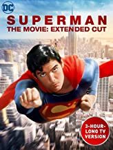 The Superman Movie: (Extended Cut)