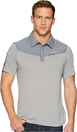 Gulch Polo Short Sleeve