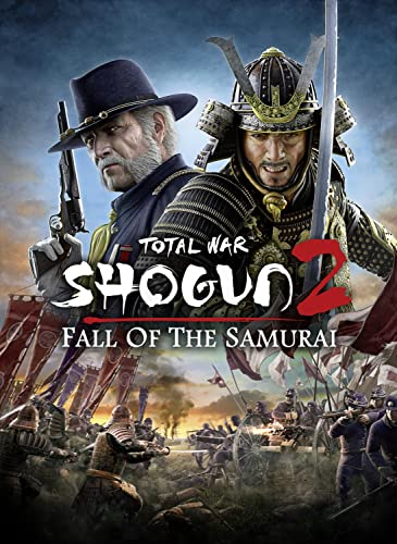 Total War : Shogun 2 - Fall of the Samurai [PC Code - Steam]