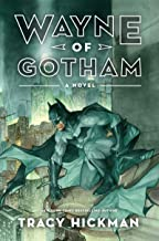 batman wayne of gotham